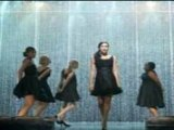 Watch Glee s03e06 Mash Off