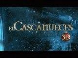 El Cascanueces 3D Spot1 [20seg] Español