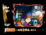 La chaine Mangas (2002 -2005) : Jingle Anima Box