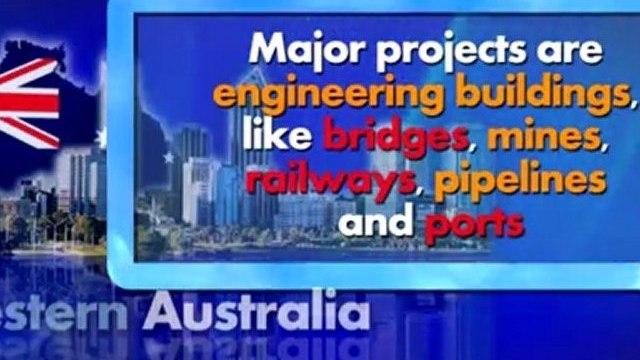 Jobs in Western Australia | Migration to Australia