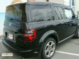 Used 2008 Honda Certified Element SC Los Angeles by Goudy Honda