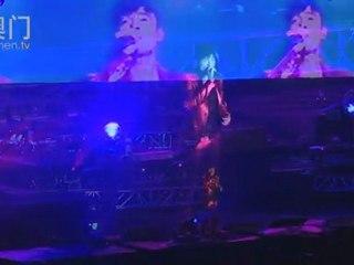 许志安演唱会