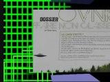 ARCHIVE 2009 : Crop circle & OVNI dans le Cher (18)