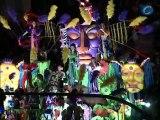 Especial Carnavales; Cádiz - Desfile de carrozas