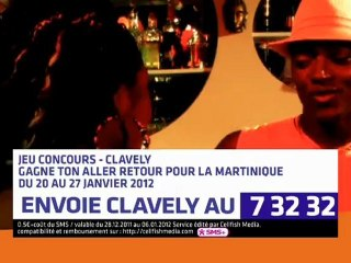 Trace TV - Clavely