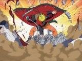 Naruto Shippuden AMV Partie 1/2 Naruto en Mode ermite vs Les six corps de Pain By Hollow-NLK