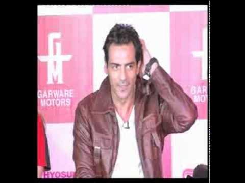 Arjun Rampal Launches 'Hyosung' Bikes – Bollywoodhungama.com