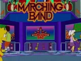 Les Simpsons à l'E3 de
