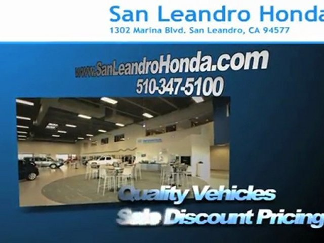 Honda Element Dealership Honda Oakland, CA