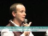 Conférence questions / réponses : les experts répondent aux questions des internautes
