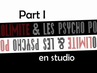[N&PP] DOUBLE ALBUM Part I (en studio)