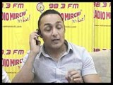 Rahul Bose & Shifaali Shah Have Fun Promoting 'Kucch Luv Jaisaa' At Radio Mirchi