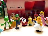 [ vidéo spéciale 1000 vues ] Unboxing + Direct-live : Mario Kart 7