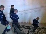 Tony Vairelles et ses frères restent en prison