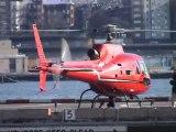 Helikopterom iznad NYC