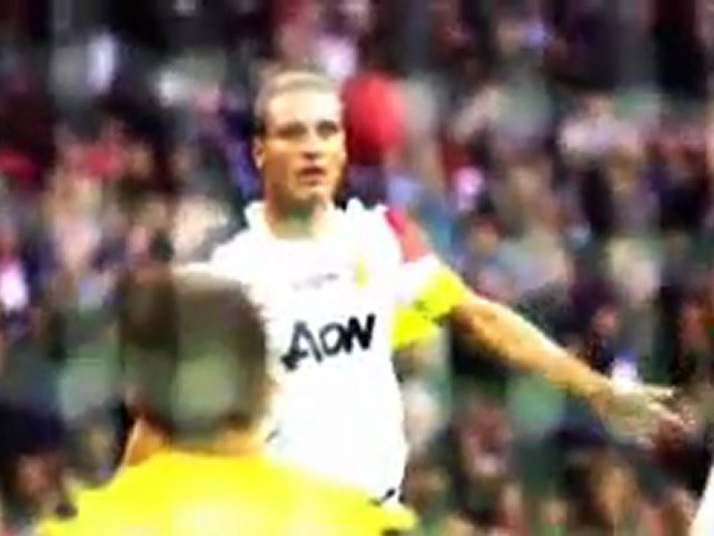 Video  Manchester United in 2011 - Official Manchester United Website