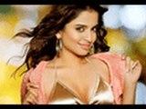 Celeb Pick With Bollywood Actress Sheena Shahabadi