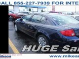 Mike Anderson Chevrolet, Near Highland, Gary, Munster, Indiana & Illinois Have 2010 Chevy Cobalt