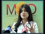 Nagesh Kukunoor's - Mod - First Look Launch - Rannvijay Singh & Ayesha Takia Azmi