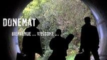 Donemat nouvel album du trio de rock breton Daonet sortie 20 janvier 2012 Coop Breizh