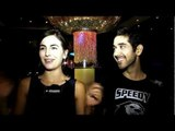 Vinay Virmani and Camilla Belle on Speedy Singhs & Akshay Kumar