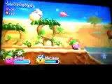 Kirby Adventure [3] Le monde 2 et ses 2 premiers niveaux !