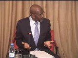 Les Débats Cicodev, Concession de l'eau au Sénégal, Partie 6