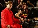 Shania Twain and Elton John - Still the One