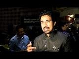 Premiere Of Nagesh Kukunoor's 'Mod' - Rannvijay Singh & Ayesha Takia Azmi