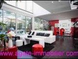 ACHAT MAISON D ARCHITECTE AVEC PISCINE 33113 ST SYMPHORIEN GIRONDE