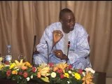 Les Débats Cicodev, Concession de l'eau au Sénégal, Partie 12