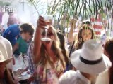 Shaggy Champagne Party at Nikki Beach Cannes | FTV