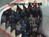 Canucks vs Sharks 12/28/11