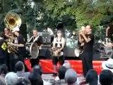 Jean-Claude Cintas invite Zéphyrologie (Part 1/2) dans la Médina de Fès lors du Fès Jazz in Riad Festival 2009 (Maroc)