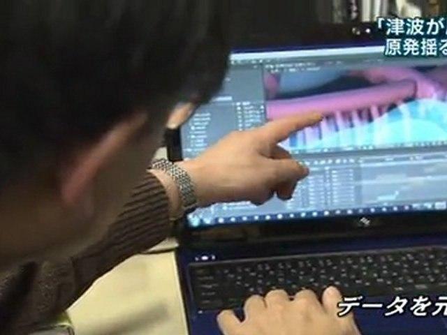 20111228 メルトダウン5日間の真実(1)