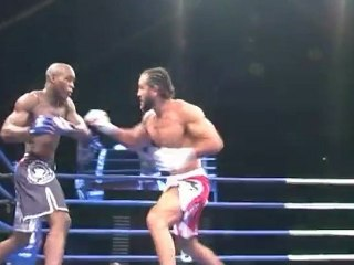 100%FIGHT : BEST OF FIGHTS 2011