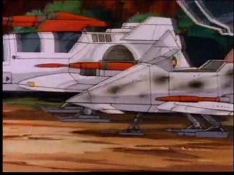 Starcom - The U.S. Space Force - Episode 7 - VF - Triste Moisson