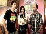 'Fantastic' Four's Exclusive: Akshay, Deepika, John And Chitrangda