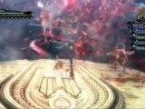 Bayonetta (360) - Premiers pas dans Bayonetta