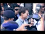Hollywood Superstar Tom Cruise Arrives In India