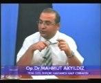 Çay Tv - Op. Dr. Mahmut Akyıldız - 26.08.2002  - Bölüm 2