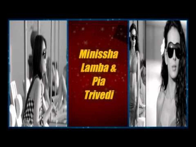 Bollywood Hungama It's A Wrap!: Bikini Bonanza 2011