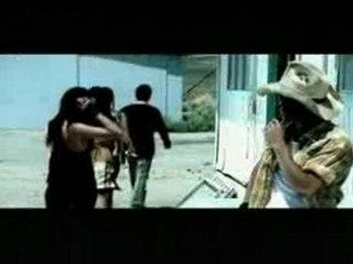 The Corrs-Breathless (clip sans son)