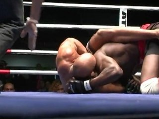 100%FIGHT : BEST OF SUBMISSIONS 2011, part 2