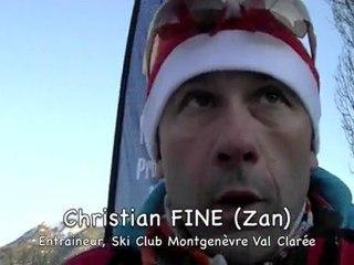 Briançon grand prix de ski de fond 2011 ko sprint berwick