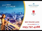 Office for Lease at Ben Thanh Times Square – Cho thuê Văn phòng (VP) Ben Thanh Times Square