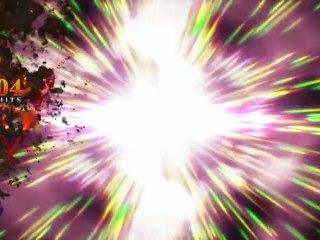 Trailer du 26 décembre de The King of Fighters XIII