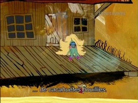Squidbillies - Squidbillies