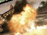 Call of Juarez : The Cartel (360) - Un trailer pour Call of Juarez : The Cartel