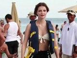 Mischa Barton's Miami Beach Bikini Body